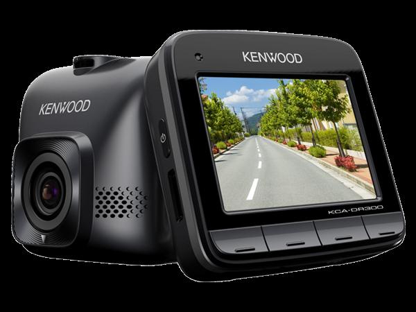 KENWOOD_KDA-DR300