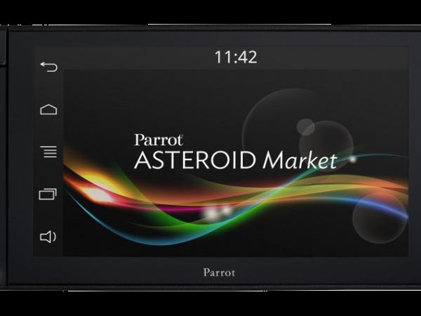 PARROT_ASTEROID-SMART