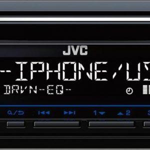JVC KD-R681
