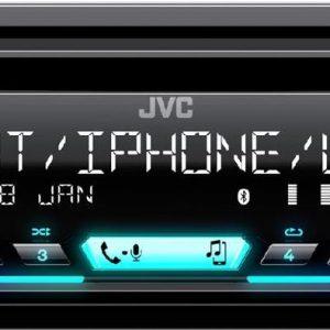 JVC KD-R992BT